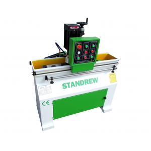 stroje, nové dřevoobráběcí zařízení používané v Polsku